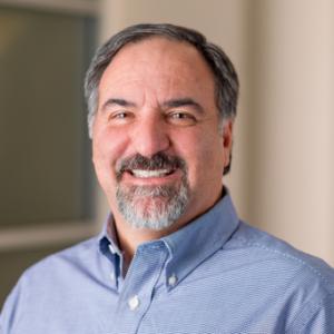 Profile photo of Bruce Gomberg
