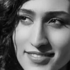Profile photo of Azadeh Mozhdehfarahbakhsh
