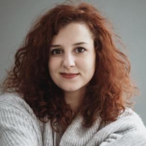 Profile photo of Tjasa Zajc