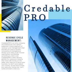 Profile photo of CredablePRO Healthcare