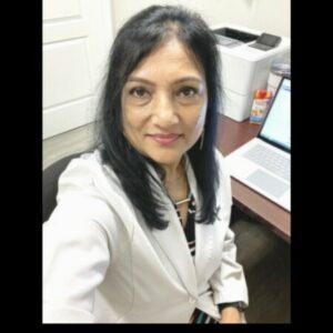 Profile photo of Nayana Patel👩⚕️🩺💟
