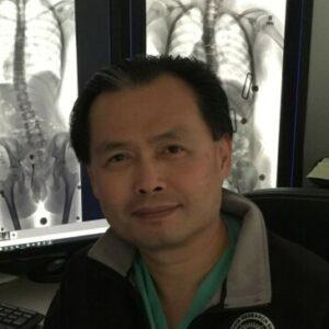 Profile photo of Robert Huang