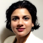 Profile photo of Ruchi Dana, MD, MBA