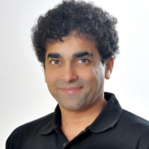 Profile photo of abhay nene