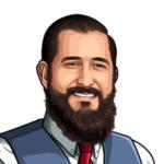 Profile photo of Hank Balch
