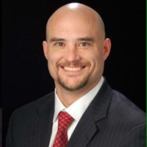 Profile photo of Brett Sanders