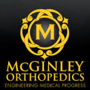 Profile photo of McGinley Orthopaedic Innovations