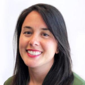 Profile photo of Christine Trogdon