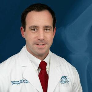 Profile photo of Matt Barber M.D.